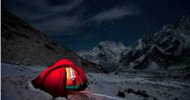 Trails Untraded – The Manaslu Story