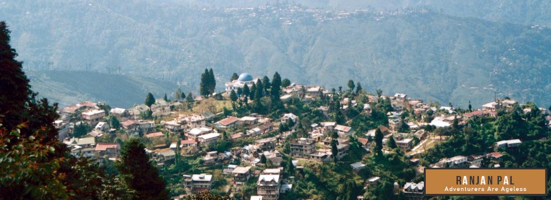 Darjeeling | Ranjan Pal Travel