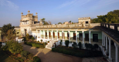 Visit to the Piramal Haveli – A Home away from Home