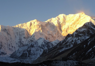 Paradise Lost – The Green Lakes of Kanchenjunga