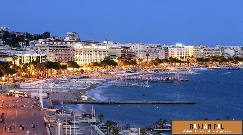48 Hours in Cannes – Playground on the Riviera