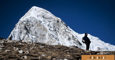 How to Trek to Everest Base Camp