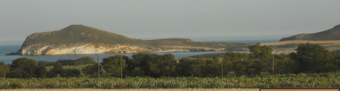 Cabo de Gata Nature Reserve Almería RanjanPal.com