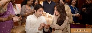 Prashant and Sana Tie the Knot - RanjanPal.com