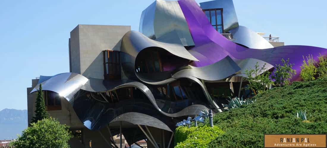 A Spiritual Tour Through La Rioja
