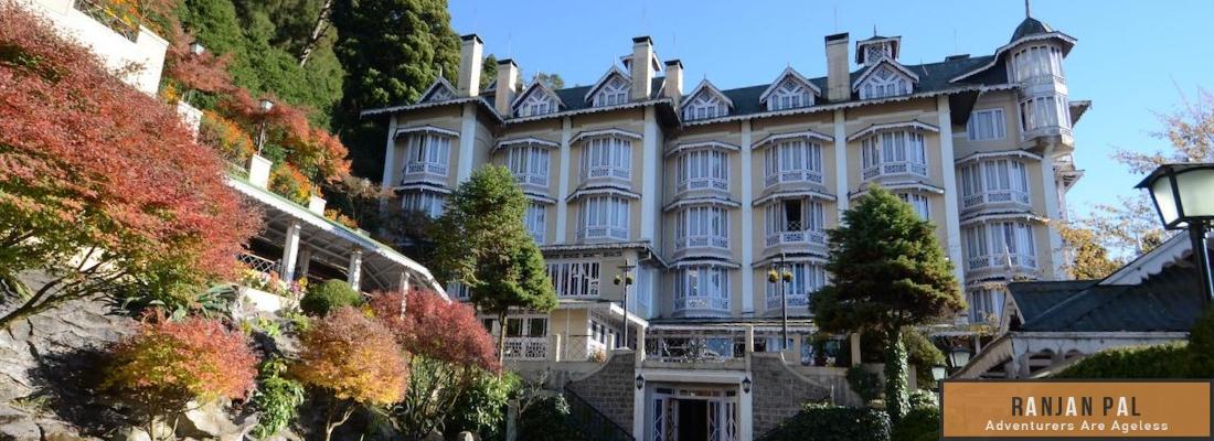 Cedar Inn Hotel Darjeeling